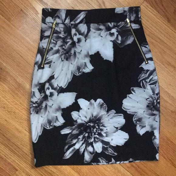 H&M Dresses & Skirts - LIKE NEW pencil skirt